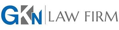 GKN Law Firm Logo